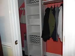 under the staircase closet done with diet coke in hand