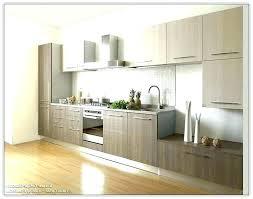 Light Oak Kitchen Cabinets Contemporary Oak Kitchens