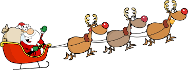 christmas reindeer picture free download clip art free clip