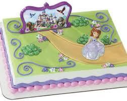 sofia cake etsy