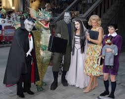 Eddie Munster Halloween Costume Hilarious U0027today U0027 Show Halloween Costumes