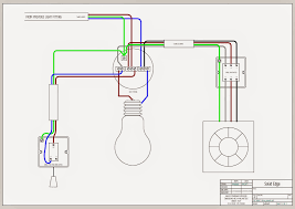 How To Install A Bathroom Exhaust Fan With Light Bathroom Exhaust Fan With Light Wiring Diagram Bathroom Exclusiv