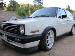 volkswagen golf 1985 vwvortex com fs 1985 golf aba decked jh swap with weber 45 u0027s