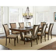 Dining Room Inspire Contemporary Solid Wood Dining Room Sets - Nice dining room sets