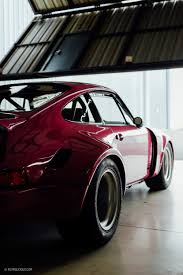 porsche race car interior this pink 911rsr is a fully custom street legal factory race car