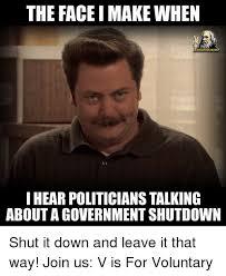 Shutdown Meme - 25 best memes about nasty memes nasty memes