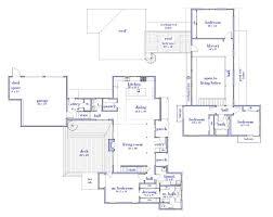Farmhouse Blueprints modern country farmhouse plans modern farmhouse plans lrg