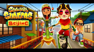 hacked subway surfers apk subway surfers beijing hack with unlimited coins and