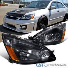 2004 honda accord headlights honda accord parts ebay