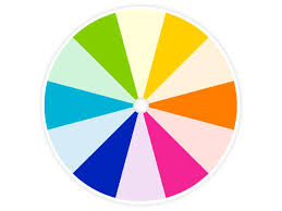 interior designer home color wheel primer hgtv