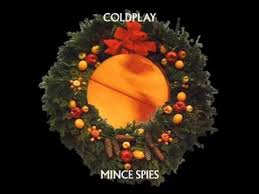 coldplay have yourself a merry little christmas youtube