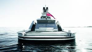 Boat Flags For Sale Silver Fast Superyacht Luxury Motor Yacht For Sale With Burgess