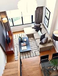 Condo Living Room Furniture How To Efficiently Arrange The Furniture In A Small Living Room