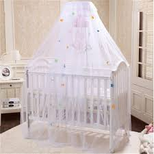 sale yellow white pink color baby infant kids bed net baby