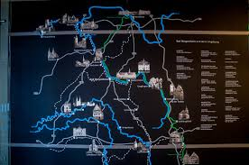 Wurzburg Germany Map by Best Of Germany U0027s Small Towns On The Romantic Road Itinerary