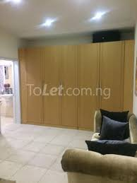 Srk Home Interior 3 Bedroom Flat Apartment For Rent Ikeja Gra Ikeja Lagos Pid F2325