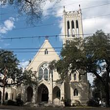 church cathedral new orleans the episcopal diocese of
