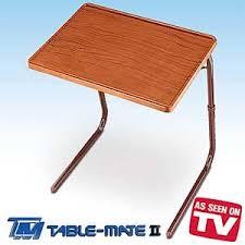 table mate ii folding table coffeetable table mate ii woodgrain folding table