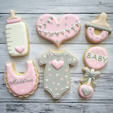 baby shower cookies el baby shower perfecto todo lo que debes saber 2018