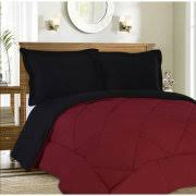 Queen Size Red Comforter Sets Red Comforter Set