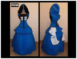 Tardis Halloween Costume 55 Costume Tardis Dress Images Tardis Dress