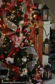 magical scandinavian christmas tree diy ornaments hoosier homemade