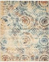 Ethereal Area Rug Spectacular Deal On Ethereal Aqua Sea 10 Ft X 13 Ft Area Rug