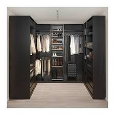 wardrobes without doors pax system ikea