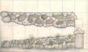 Rock Garden Plan File Ags Rock Garden Design Png Wikimedia Commons
