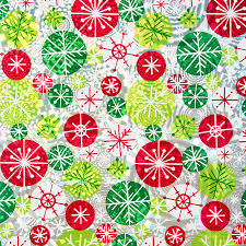 unique christmas wrapping paper snowflake christmas wrapping papers happy holidays