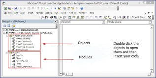 excel invoice to pdf simple invoice creator online pc learning