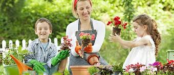 8 summer activities for family child care programs care