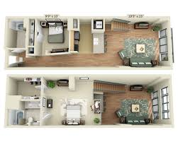 Kaufman Lofts Floor Plans by Floor Plans And Pricing For Delancey At Shirlington Village