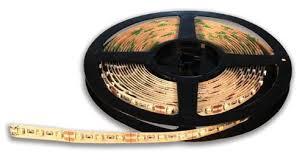 tresco led flxtpe wroll flextape 20 led light spool