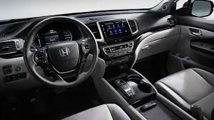 toyota highlander 2016 interior compare the 2017 honda pilot to the 2017 toyota highlander