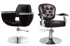 fauteuil coiffure mobilier pour salon de coiffure