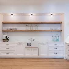 Shelf Over Kitchen Sink by Rustic Floating Kitchen Shelves Design Ideas