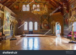 neuschwanstein castle interior instainterior us