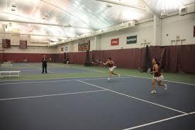 rookies headline women u0027s tennis at yale bulldog invite sports