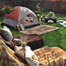 Diy Backyard Ideas On A Budget Diy Cing Ideas In Low Budget 10 Diy Backyard Ideas On A