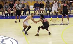 Drew And Mike August 7 2017 Drew And Mike Podcast - the top high school player embarrassed javale mcgee in an intense