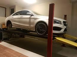 Basement Car Lift Se Elatar Com Garage Idé Parking