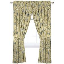 63 Inch Curtains Waverly 63 Inch Curtains Drapes For Window Jcpenney