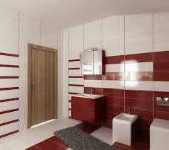 badezimmer rot bilder 3d interieur badezimmer rot weiß baie ral arnisal 15