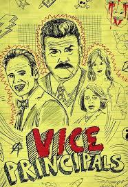 Seeking S01e02 Vodlocker Vice Principals Episodes Sidereel