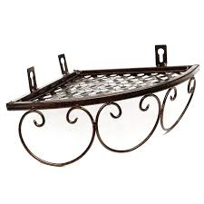 Wrought Iron Bathroom Accessories by Corner Shelf Shower Picture More Detailed Picture About Wrought