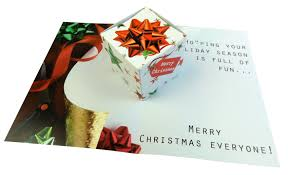 3d Invitation Card Impressive 3d Cards For Corporate Event Invitation