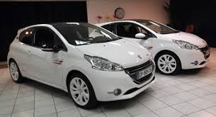 where is peugeot made new dealer made peugeot 208 rallye edition hits the streets w video