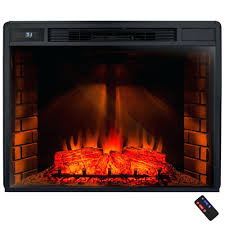 electric fireplace log inserts home depot sale insert heater lowes