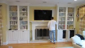 television over fireplace west hartford ct mount tv above fireplace home theater installation